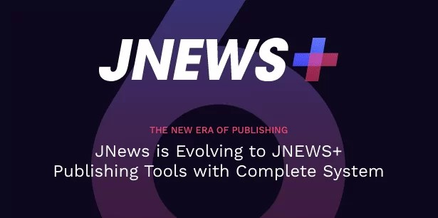 Download JNews v7.0.1 Premium WordPress Newspaper Theme