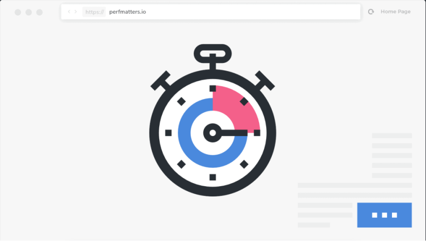 Perfmatters v1.6.8 Premium WordPress Performance Plugin Free Download