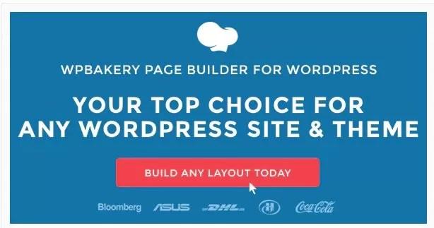 Download WPBakery v6.6.0 WordPress Premium Page Builder