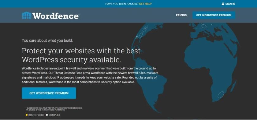 Wordfence Security Premium v7.5.2 WordPress Plugin Free Download
