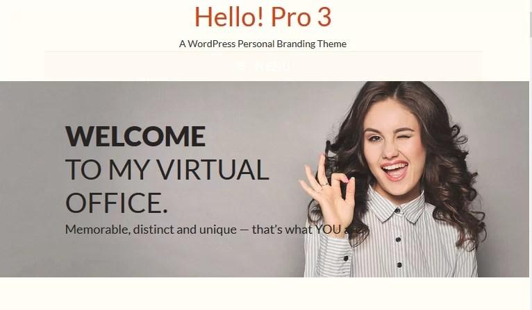 Download Hello! v3.0.2 Pro Genesis Child Business Theme