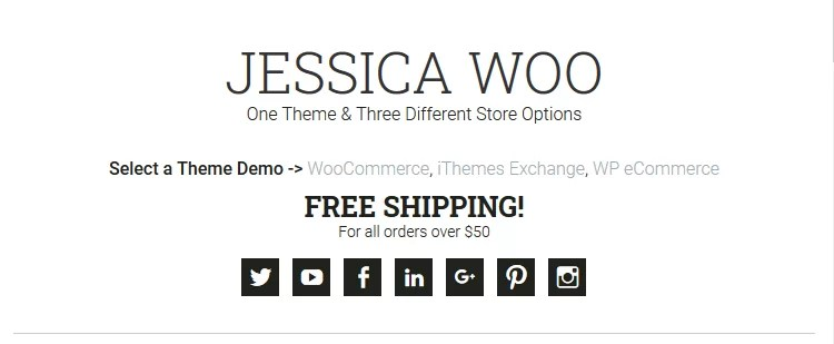 Download Jessica v1.8.1 Premium WordPress Genesis Child Theme