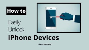 How to Easily Unlock iPhone Devices Using Dr Fone