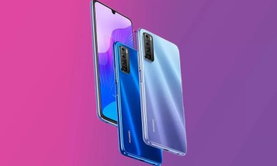 Full Specifications of Huawei Enjoy 20 Pro and Price in Nigeria