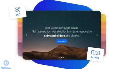 Download Smart Slider 3 Pro v3.4.1.6 Responsive WordPress Slider Plugin