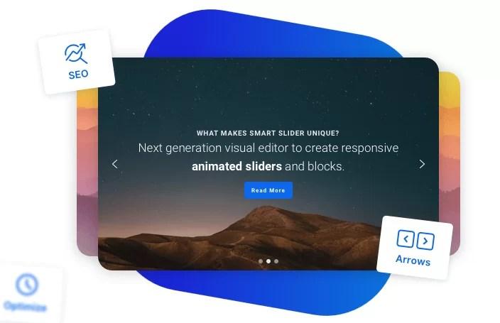 Download Smart Slider 3 Pro v3.5.0.9 Responsive WordPress Slider Plugin
