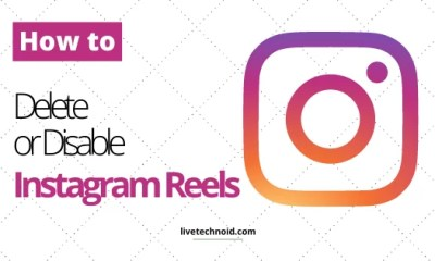 How to Delete or Disable Instagram Reels