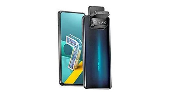 Asus Zenfone 7 ZS670KS Full Specifications and Price