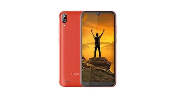 Gionee Max Full Specifications and Price