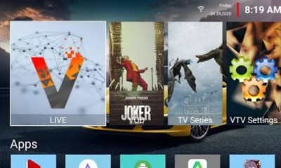 How to Watch DSTV Live Channels for Free using Cracked/Mod VTV App
