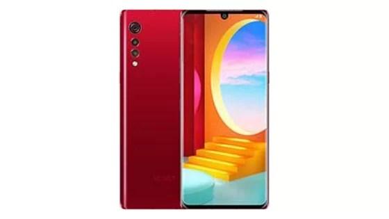 LG Velvet 5G UW Full Specifications and Price