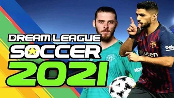 Dream League Soccer 2021 – DLS 21 Mod APK Free Download