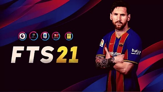 First Touch Soccer 2021 (FTS 21) MOD Free Download for Android