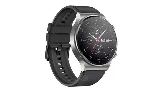 Huawei Watch GT 2 Pro Full Specifications and Price