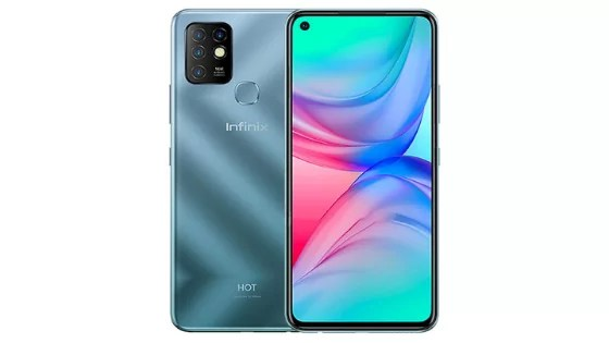 Infinix Hot 10 Full Specifications and Price