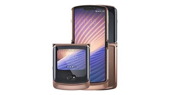 Motorola Razr 5G Full Specifications and Price