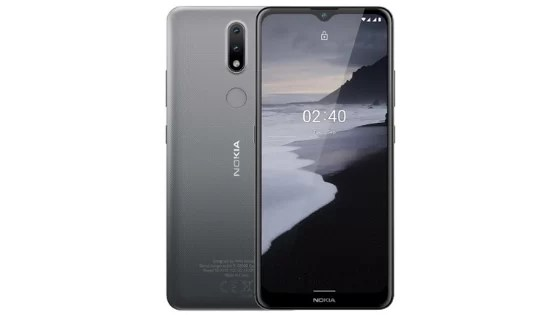 Nokia 2.4 Full Specifications and Price