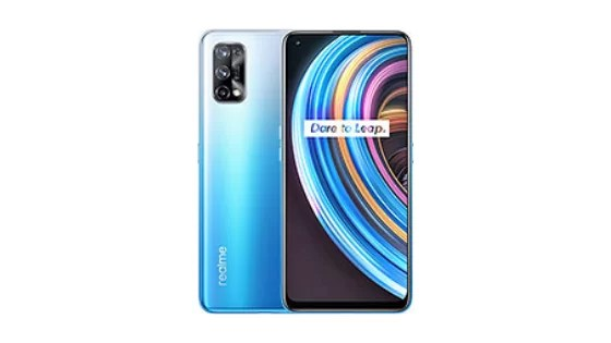 Realme X7 Full Specifications and Price
