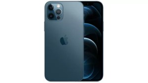 Apple iPhone 12 Pro Full Specifications and Price