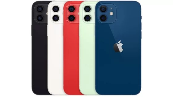 Apple iPhone 12 Full Specifications and Price