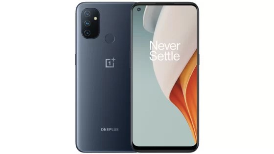 OnePlus Nord N100 Full Specifications and Price