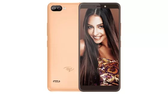 Itel A44 Air Full Specifications and Price
