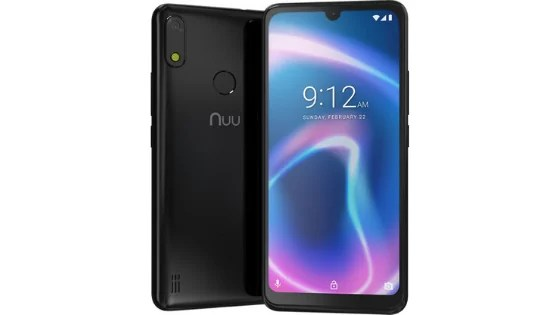 NUU Mobile X6 Plus Full Specifications and Price