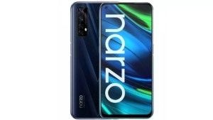 Realme Narzo 20 Pro Full Specifications and Price