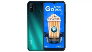 Tecno Spark Go 2020 Full Specifications and Price