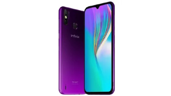 Infinix Smart 4C Full Specifications and Price