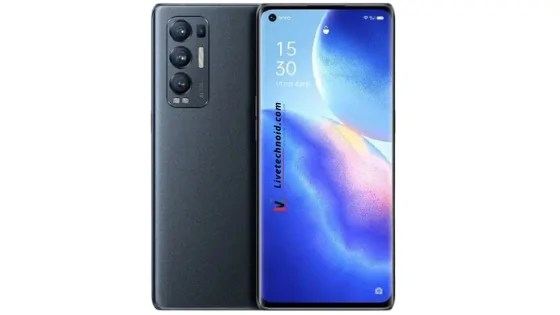 Oppo Reno5 Pro+ 5G Full Specifications and Price