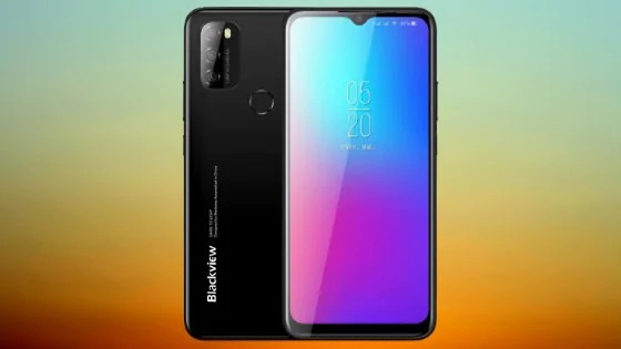 Blackview A70 Full Specifications and Price