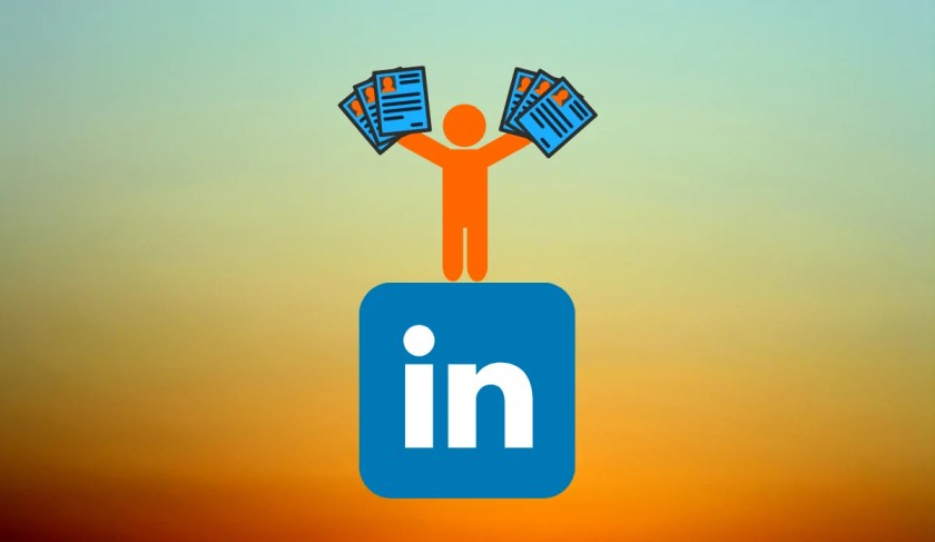 How to Make a Resume with your LinkedIn Profile