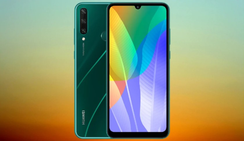 Huawei Y6P Full Specifications and Price