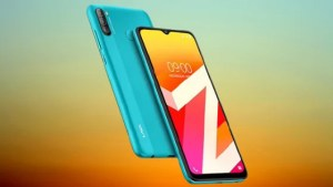 Lava Z4 Full Specifications and Price
