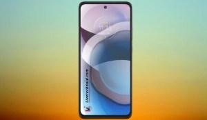 Motorola Moto Edge S Full Specifications and Price
