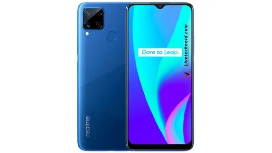 Realme C15 Lite Full Specifications and Price