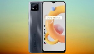 Realme C21 Full Specifications and Price