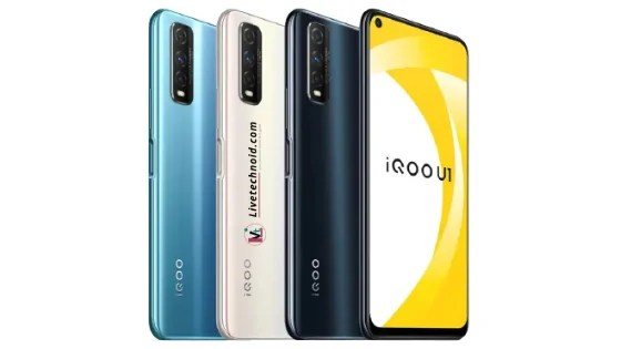 Vivo iQOO U1 Full Specifications and Price