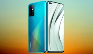 Infinix Note 10 Full Specifications and Price