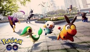 Pokémon GO v0.219.1 APK MOD Free Download