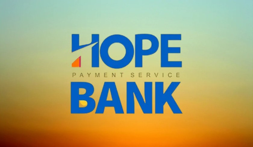 Register your NIN for free with Hope PSBank