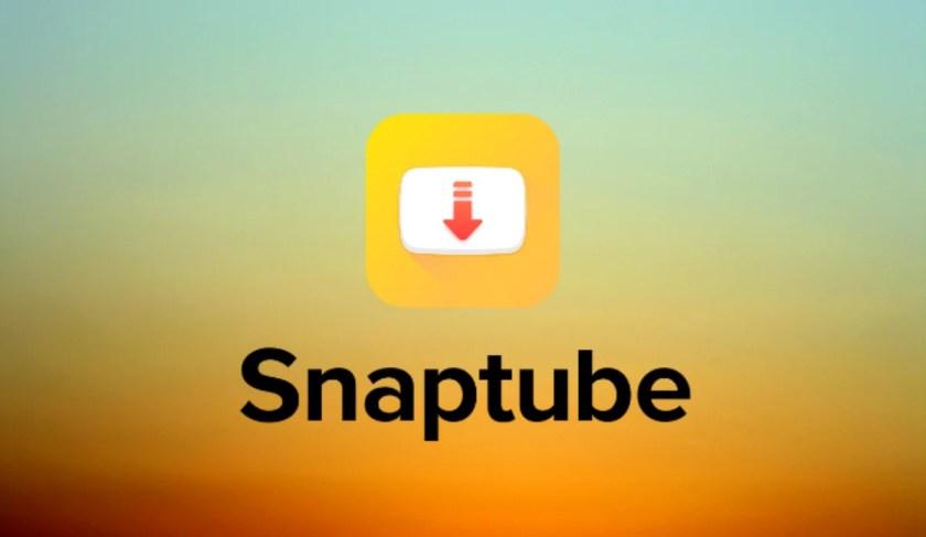 SnapTube v4.61 - Video & Music Downloader YouTube Free Download