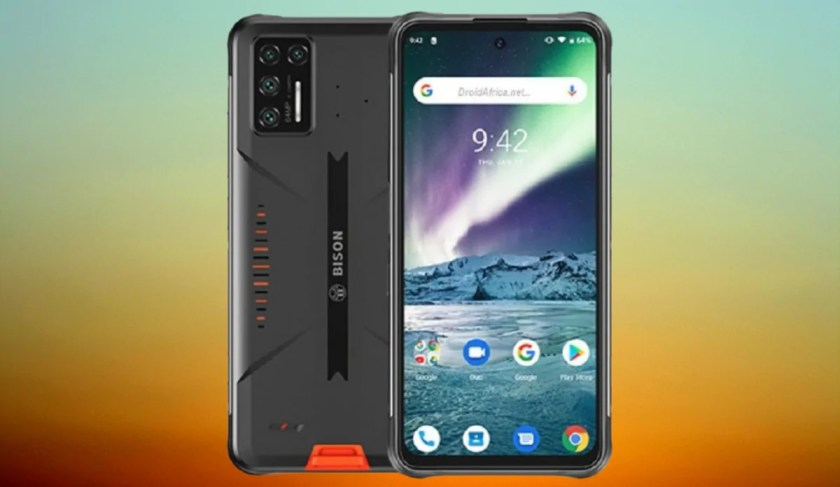 UMiDIGI Bison GT Full Specifications and Price