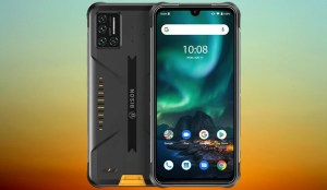 UMiDIGI Bison Full Specifications and Price