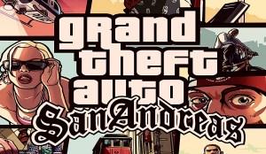 GTA – San Andreas v2.00 MOD APK Free Download