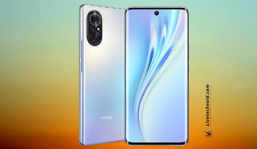 Honor V40 Lite Full Specifications and Price