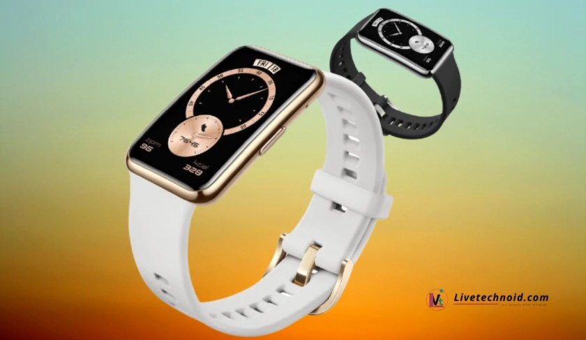 Huawei Watch Fit Elegant Full Specifications and Price