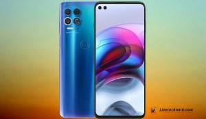 Motorola Moto G100 Full Specifications and Price