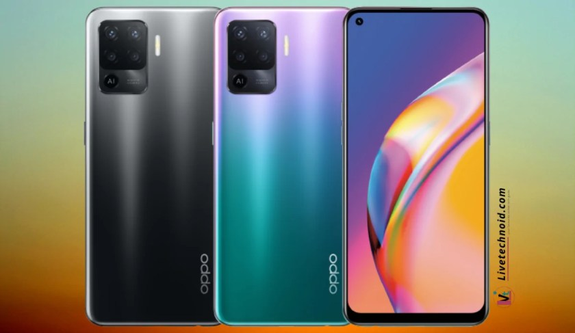 Oppo Reno5 Lite Full Specifications and Price